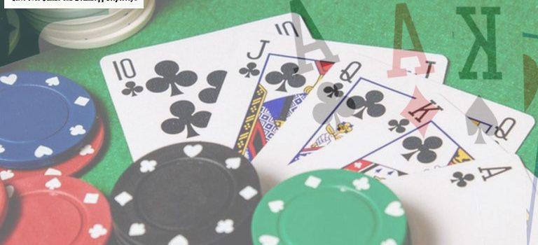 Poker Online yang Wajib Dipelajari - Inilah Berbagai Istilah - Courtshop